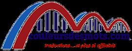 logo couleursdesmots